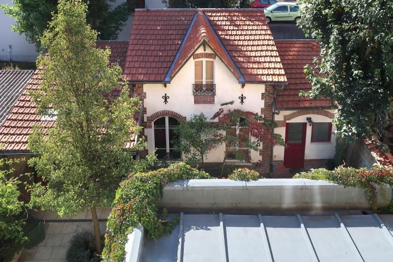 Deluxe sale house / villa Colombes 1 400 000€ - Picture 9