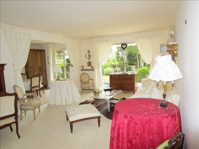 Sale apartment Versailles 594 000€ - Picture 1