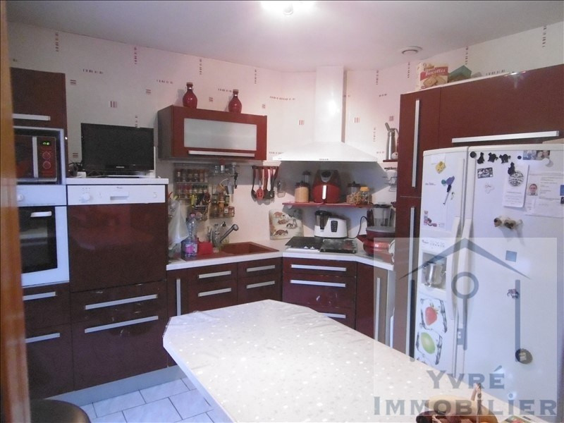 Sale house / villa Sarge les le mans 199500€ - Picture 2