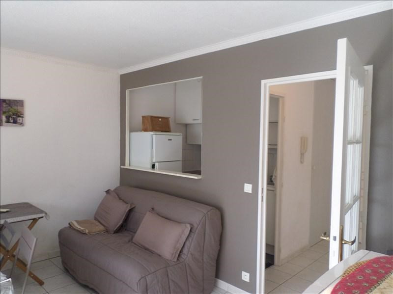 Vente appartement St raphael 191 000€ - Photo 6