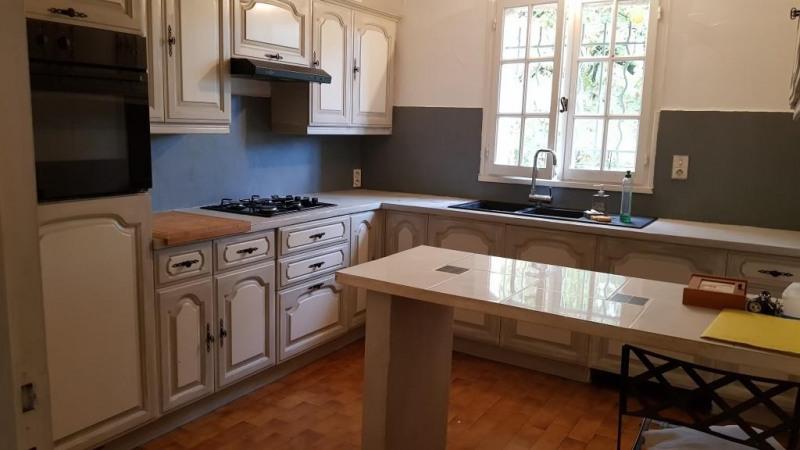 Rental house / villa Draguignan 1250€ CC - Picture 1