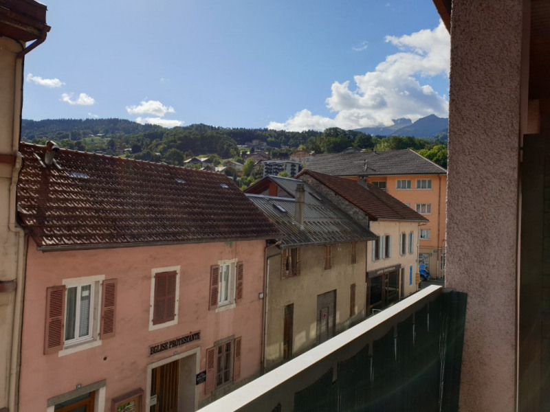 Location appartement Sallanches 500€ CC - Photo 11