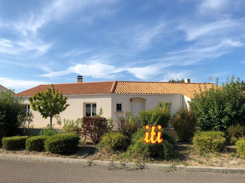 Vente maison / villa St mathurin 268200€ - Photo 1