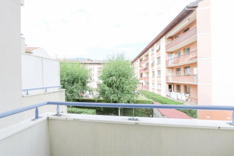 Vente appartement Aix les bains 215000€ - Photo 6