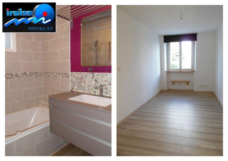 Vente appartement Brest 109200€ - Photo 2
