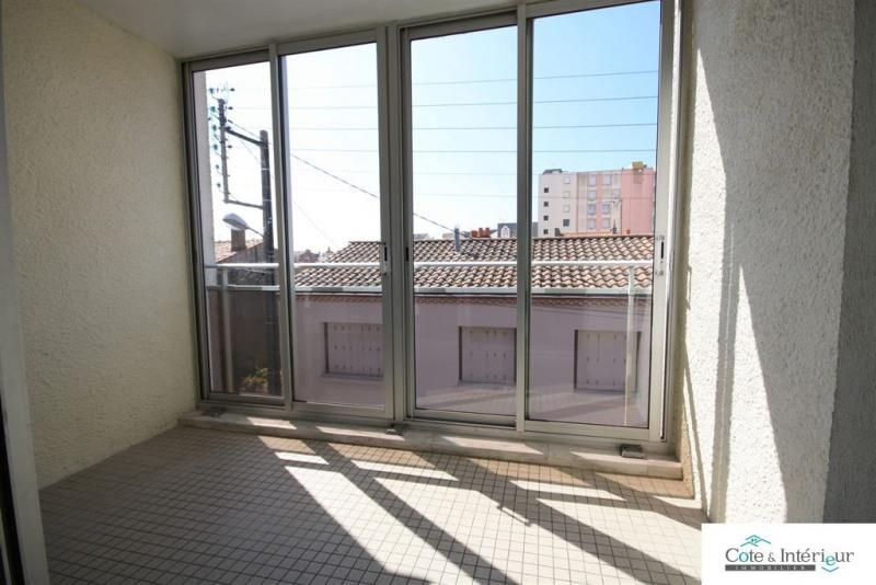 Vente appartement Les sables d'olonne 168000€ - Photo 4