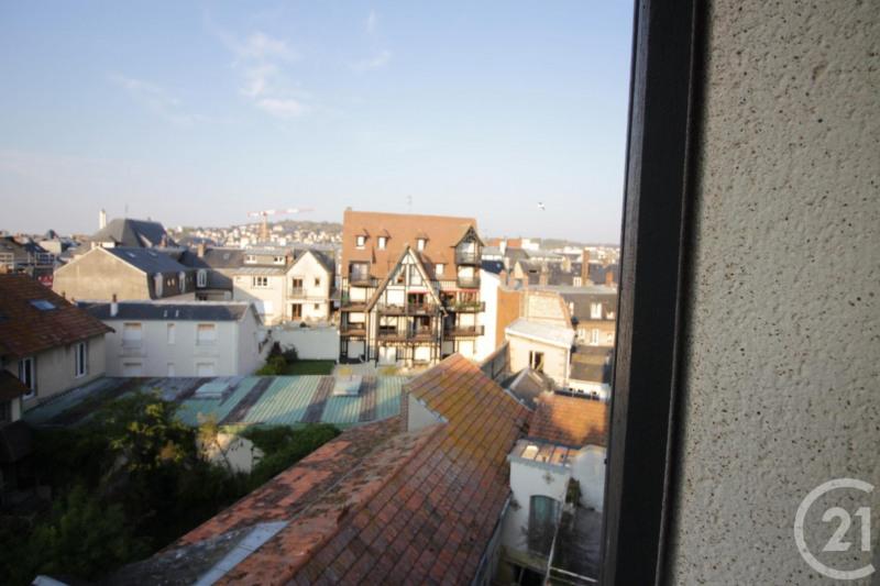 Verkauf wohnung Deauville 262000€ - Fotografie 3
