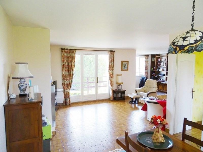 Sale house / villa Heyrieux 390000€ - Picture 4