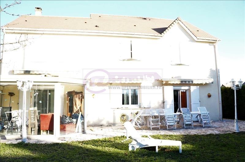 Venta  casa Groslay 490000€ - Fotografía 5
