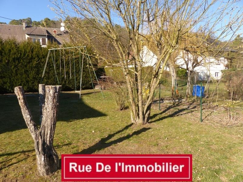 Sale house / villa Wingen-sur-moder 189 500€ - Picture 8