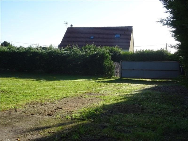Vendita terreno Breval proche 111000€ - Fotografia 4