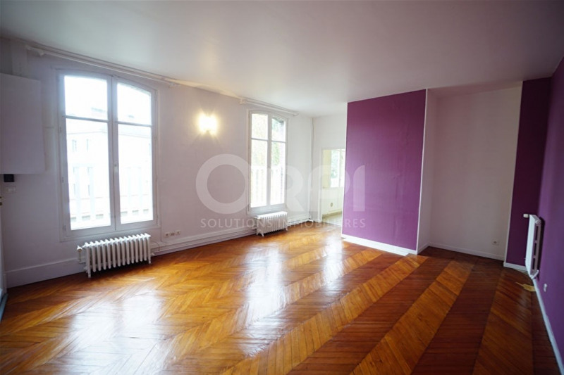 Sale apartment Les andelys 82 000€ - Picture 1