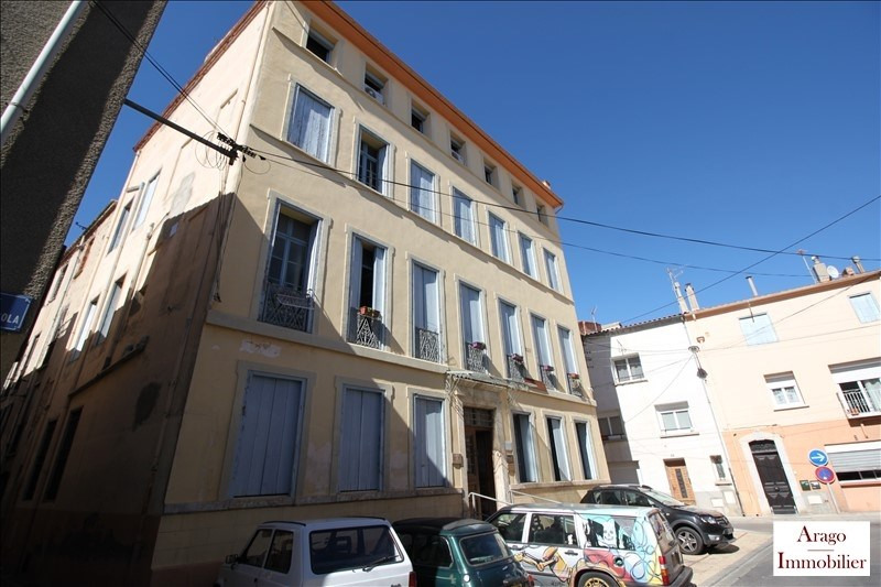 Rental office Rivesaltes 450€ HT/HC - Picture 3