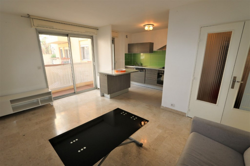 Vente appartement Nice 179 000€ - Photo 3