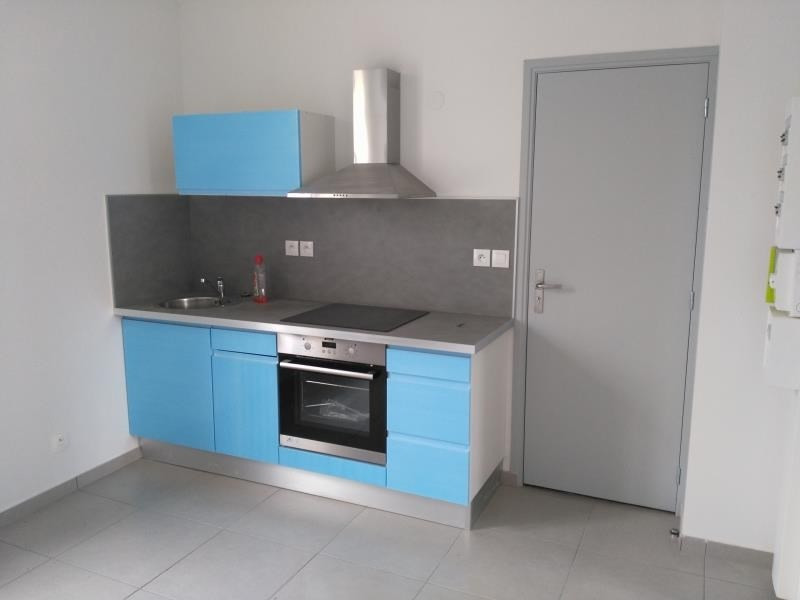Rental apartment Meru 650€ CC - Picture 2