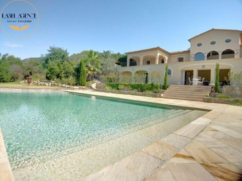 Deluxe sale house / villa Grimaud 2992500€ - Picture 3