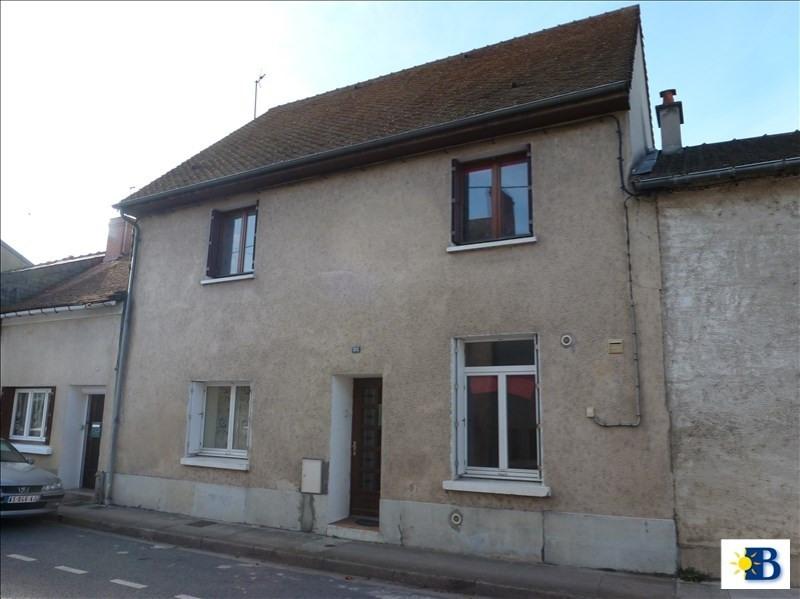 Vente maison / villa Chatellerault 110210€ - Photo 1