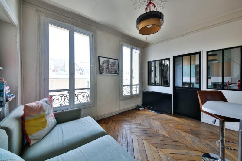 Appartement Paris 3 pièce(s) 50.68 m2