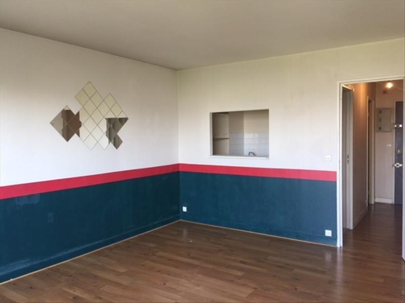 Vente appartement Paris 19ème 225000€ - Photo 1
