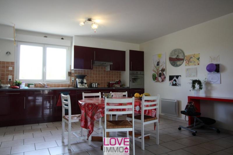 Vente maison / villa Bourgoin jallieu 194000€ - Photo 3