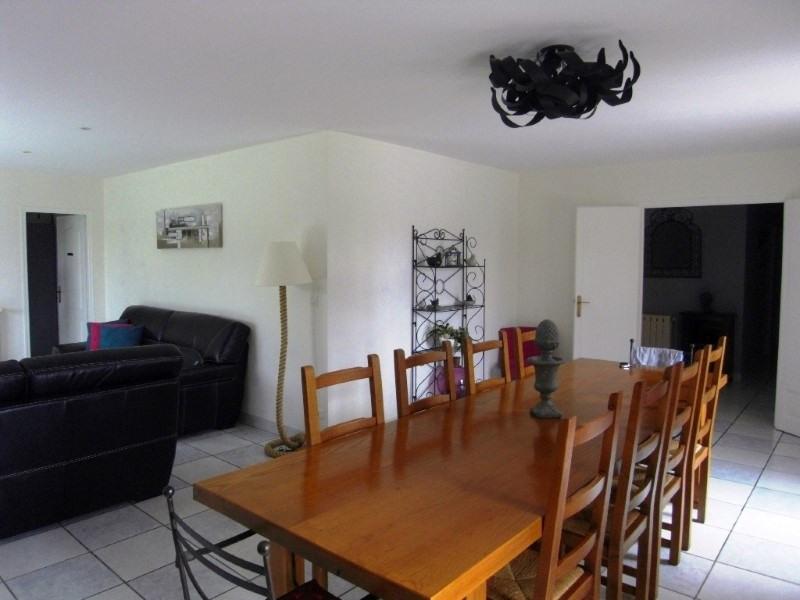 Sale house / villa Gensac la pallue 235400€ - Picture 4