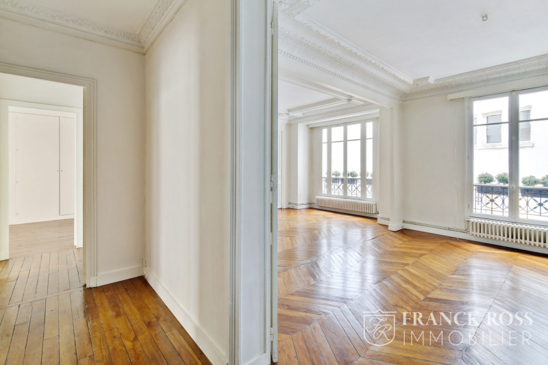 Rental apartment Paris 16ème 2 595€ CC - Picture 3
