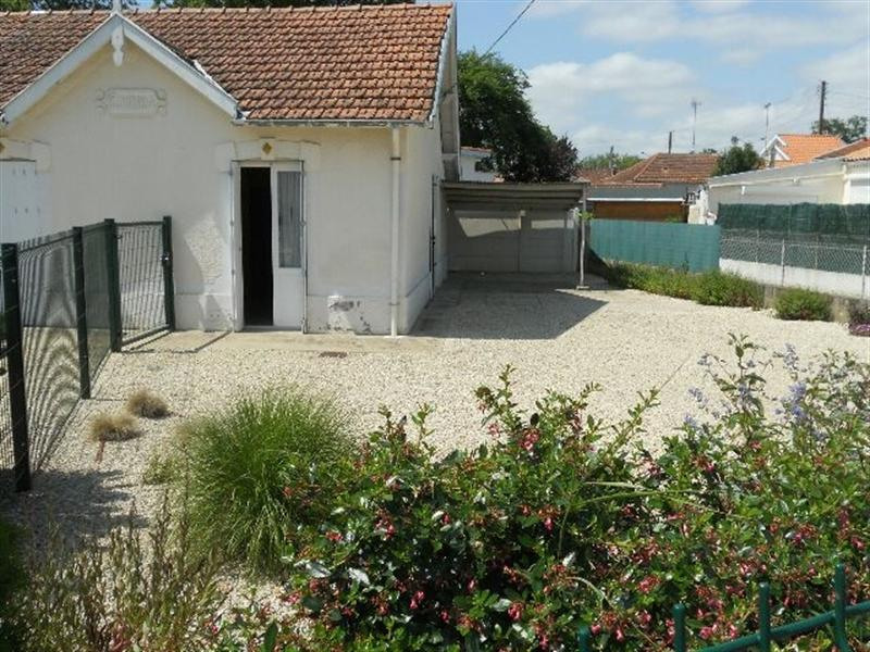 Vacation rental house / villa Royan 470€ - Picture 4