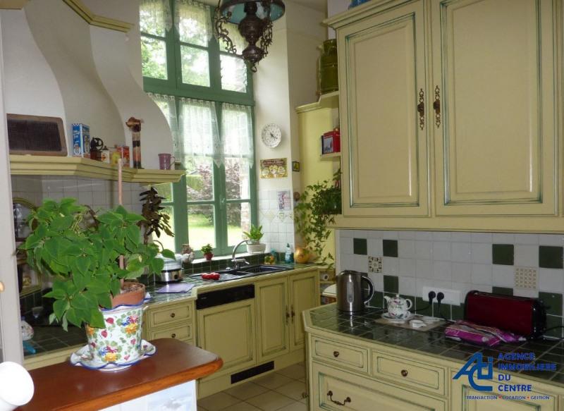 Vente maison / villa Guerledan 250000€ - Photo 5