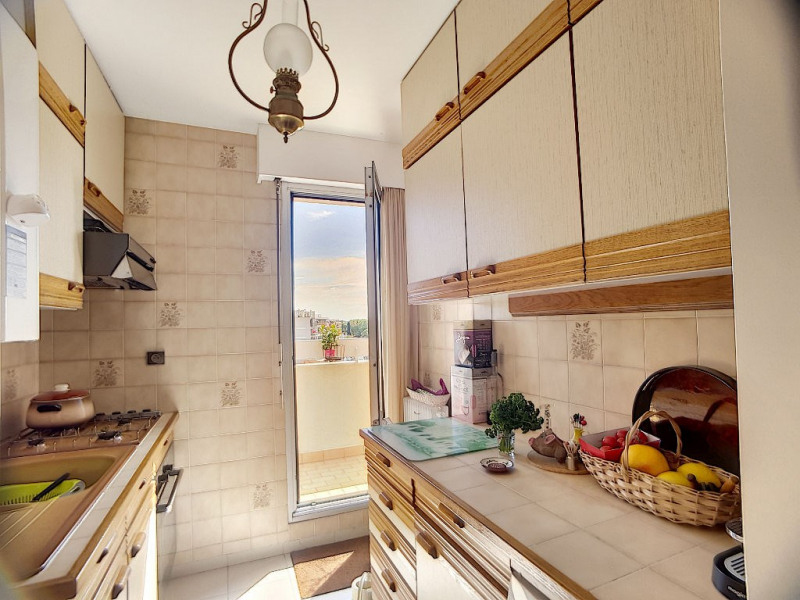 Vente appartement Cagnes sur mer 265 000€ - Photo 6