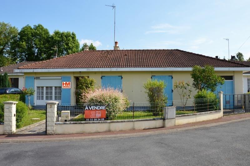 Sale house / villa Aixe sur vienne 127000€ - Picture 1