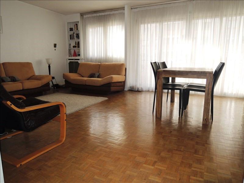 Vente appartement Poissy 259000€ - Photo 2