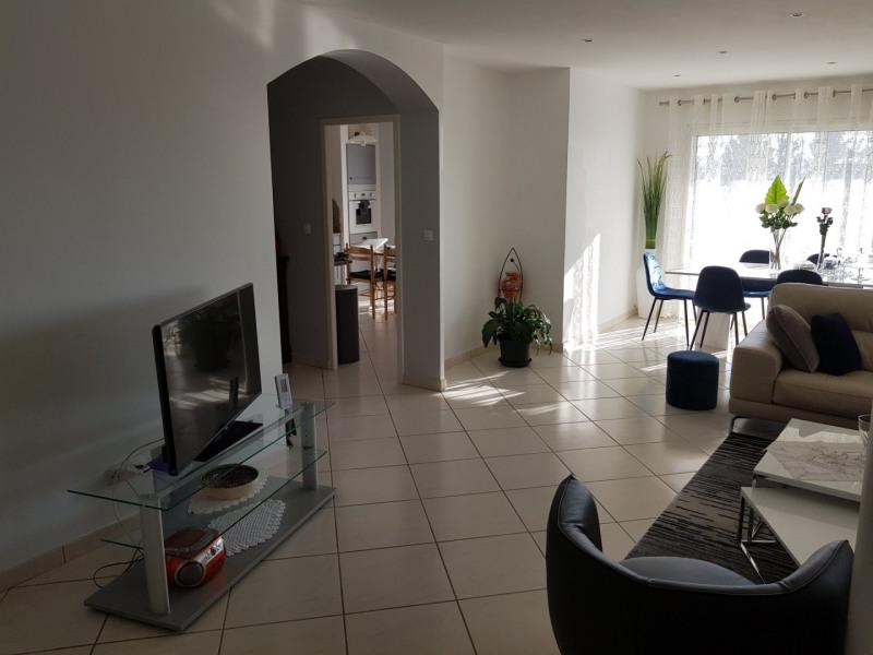 Vendita casa Estrablin 359000€ - Fotografia 7