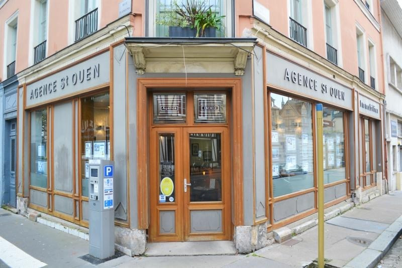 Vente bureau Rouen 265 000€ - Photo 1
