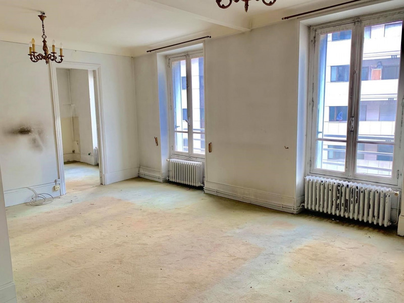 Sale apartment Neuilly 565 000€ - Picture 4