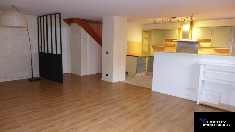 Vente appartement Trappes 231 000€ - Photo 3