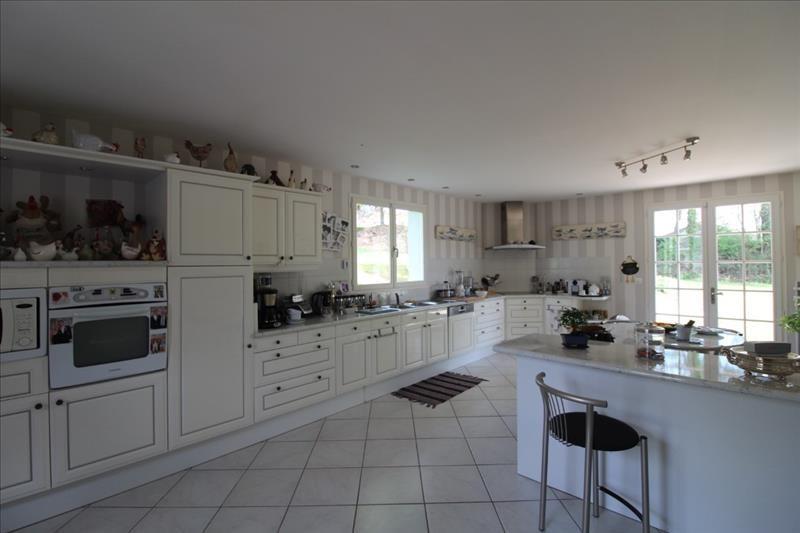 Vente maison / villa Aixe-sur-vienne 359000€ - Photo 2