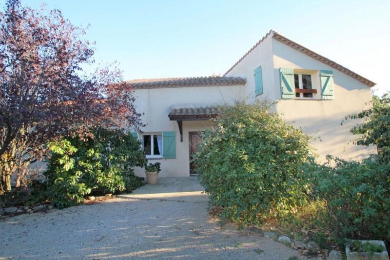 Vente de prestige maison / villa Montesquieu des alberes 630000€ - Photo 1