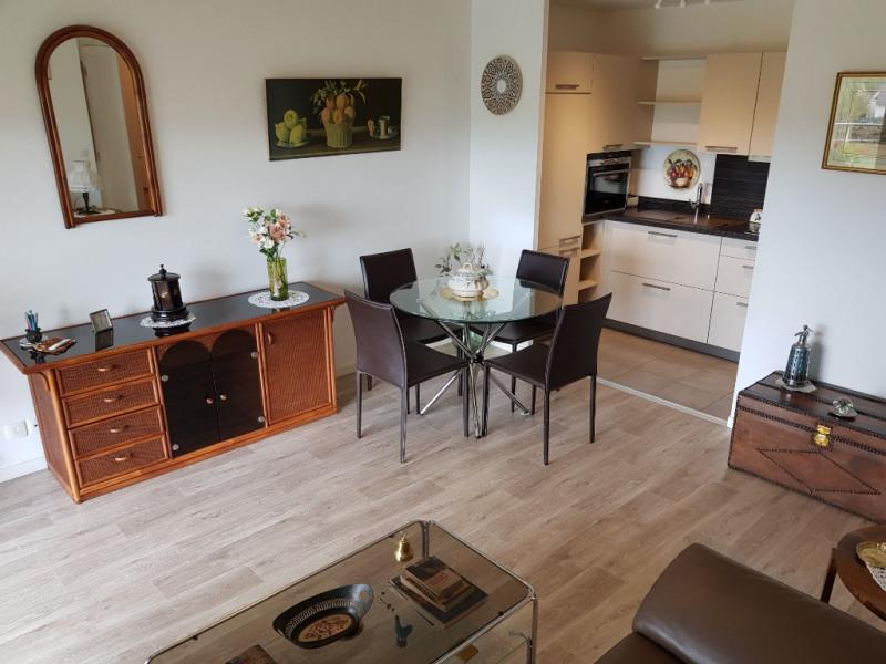 Vente appartement Auray 262000€ - Photo 2