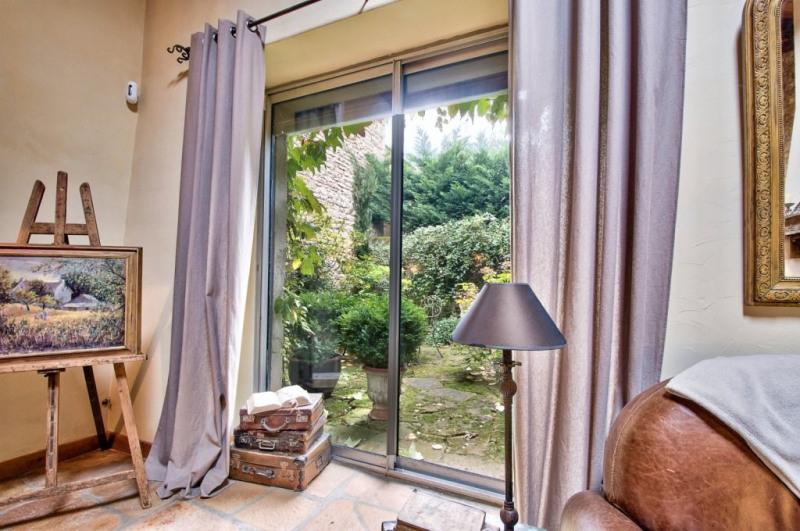 Vente maison / villa Morancé 480000€ - Photo 13