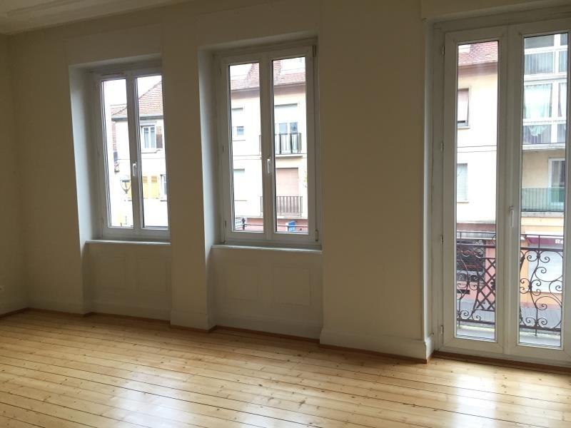 Rental apartment Strasbourg 730€ CC - Picture 2