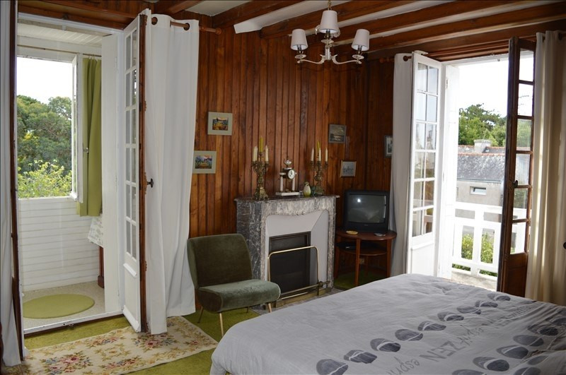 Verkoop van prestige  huis Fouesnant 759200€ - Foto 6