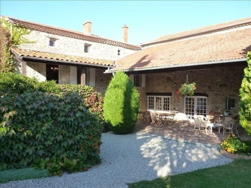 Vente maison / villa Cheminas 330 000€ - Photo 1