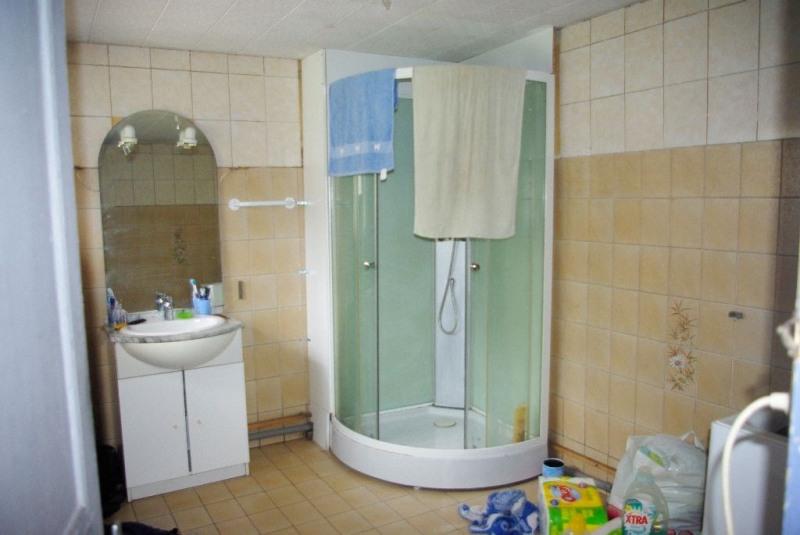 Vente maison / villa Toucy 61000€ - Photo 9