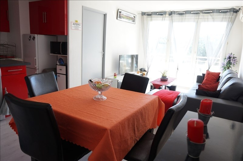 Vente appartement St orens de gameville 108 000€ - Photo 4