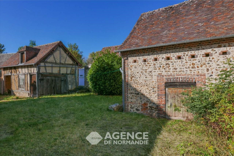 Vente maison / villa La ferte-frenel 50 000€ - Photo 2