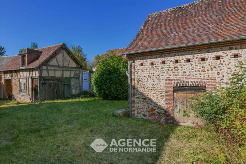 Sale house / villa La ferte-frenel 50000€ - Picture 2
