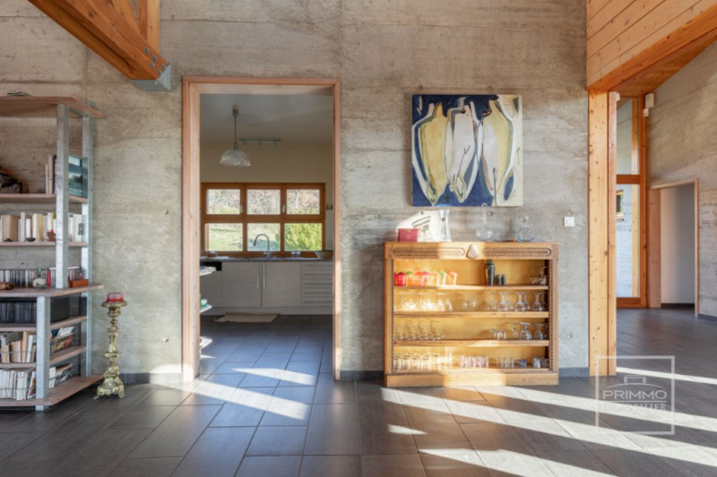 Vente de prestige maison / villa Limonest 1090000€ - Photo 6