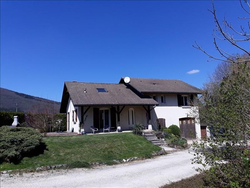Vente maison / villa Vieu d izenave 298000€ - Photo 1