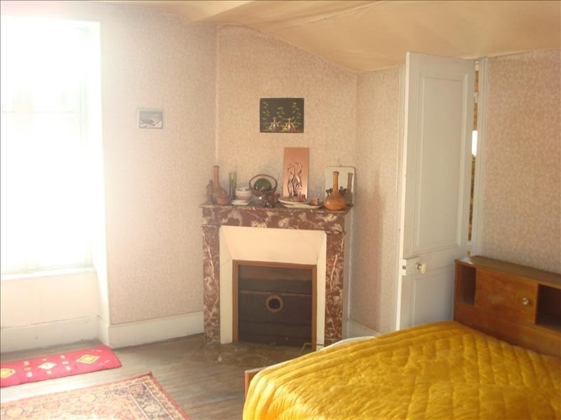 Sale apartment Nevers 17 000€ - Picture 1