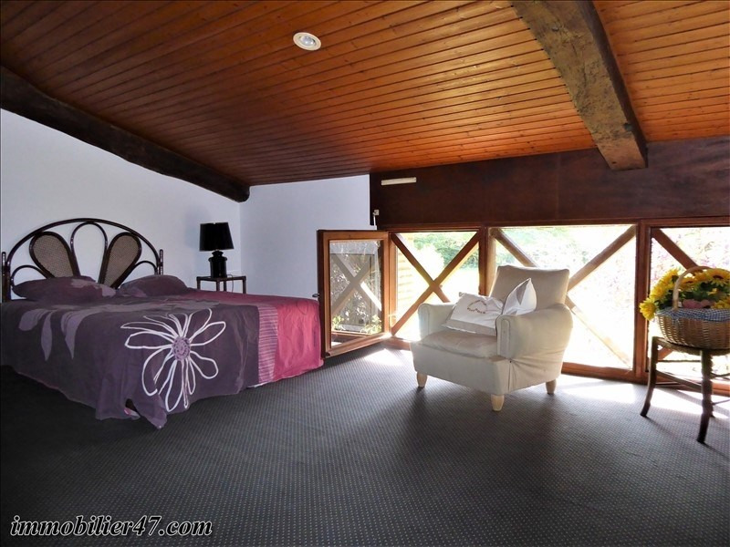 Vente maison / villa Castelmoron sur lot 367000€ - Photo 19